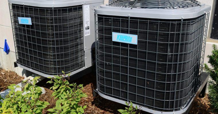 Jak wybrać urządzenie klimatyzacyjne?