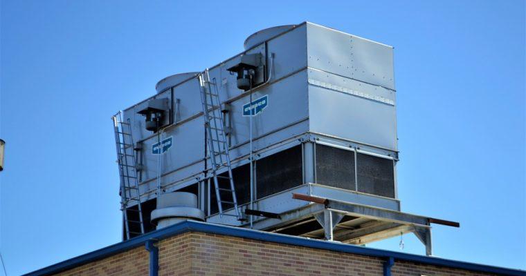 Rodzaje urządzeń klimatyzacyjnych